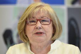 Alena Erlebachová (Foto: ČTK)