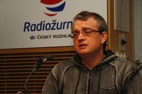 Marek Benda, foto: Anna Duchková