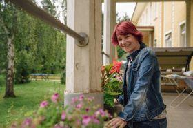 Анна Угрова, фото: Ян Брыхта, ЧРо