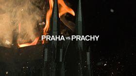 """Foto: Offizielle Facebook-Seite der Internetserie """"Prag vs. Prachy"""""""