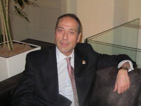 Javier Rodríguez Mañas, foto: Ivana Vonderková