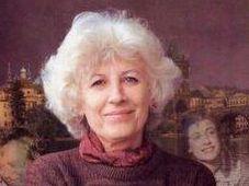 Vaclav Havel and Olga Havlova