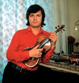Václav Hudeček in 1974, photo: CTK