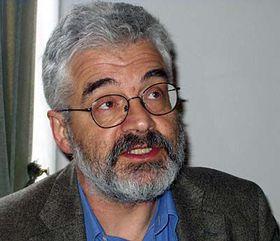 Leo Pavlát, foto: Autor