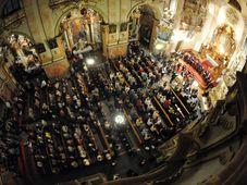 Фото: Архив Святовацлавского музыкального фестиваля