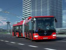 Фото: Официальный сайт компании Škoda Electric