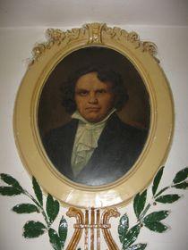 Ludwig van Beethoven, foto: Gortyna, Wikimedia Commons, CC0 1.0