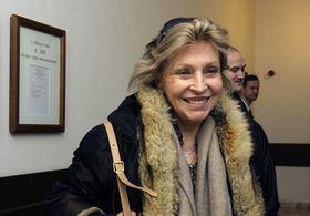 Mercedes Dietrichstein, photo: CTK