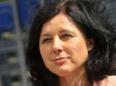 Вера Йоурова станет еврокомиссаром по вопросам юстиции (Фото: ЧТК)