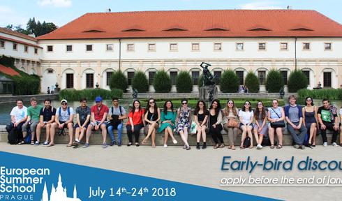 European Summer School