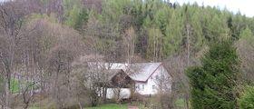 Дача Вацлава Гавела в деревушке Градечек, фото: ЯН Словик CC BY-SA 3.0