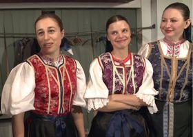 Šarvanci (Foto: Tschechisches Fernsehen)