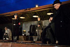 Lustig Train Project, photo: Vít Pohanka