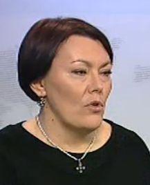 Iva Hejlíčková, foto: ČT24
