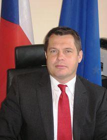 Vítězslav Pivoňka (Foto: Archiv des tschechischen Außenministeriums)