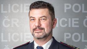 Jiří Zlý (Foto: Archiv der tschechischen Polizei)