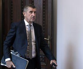 Andrej Babiš, foto: ČTK / Michal Krumphanzl