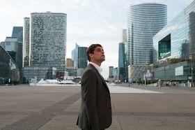 'L'Outsider', photo: Site officiel du Festival du film français