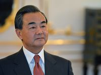 Wang Yi, photo: ČTK