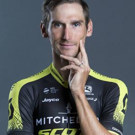 Roman Kreuziger, photo: official Facebook page of Roman Kreuziger