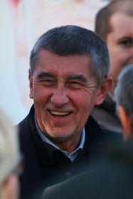 Andrej Babiš, photo: Martin Strachoň, CC BY-SA 4.0