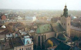 První polská sokolská obec vznikla ve Lvově
