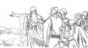 El mítico padre Čech