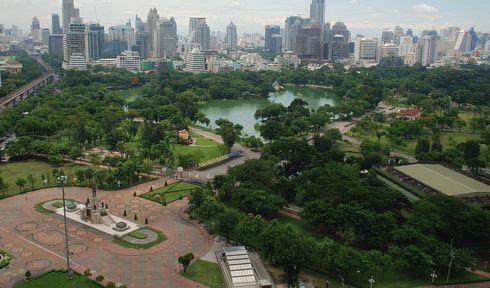 Bangkok, photo: Terence Ong, CC BY 2.5