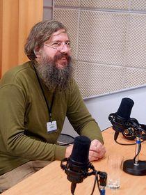 Daniel Frynta (Foto: David Němec, Archiv des Tschechischen Rundfunks)
