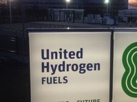 Фото: United Hydrogen
