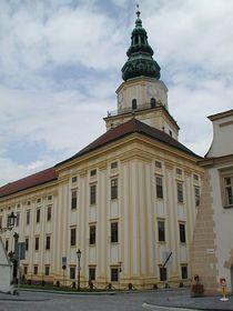 Arcibiskupský zámek, foto: Andrea Fajkusová