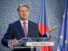 Tomáš Prouza, foto: ČTK