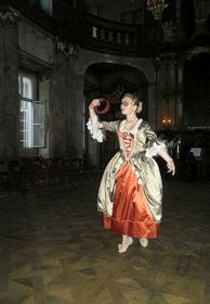 Photo: Jaroslava Gregorová
