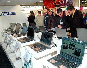 Invex 2005, foto: ČTK