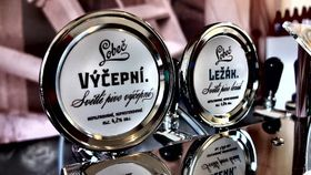 Минипивоварня «Лобеч», Фото: официальный фейсбук Пивоварни «Лобеч»