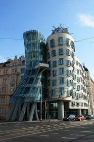 La Casa Danzante en Praga, foto: © City of Prague