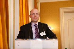 Petrer Chrenko, foto: archivo de P.Chrenko