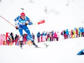 Michal Šlesingr, photo: CTK