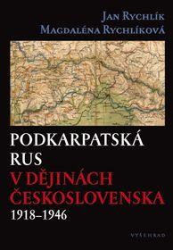'La Ruthénie subcarpathique dans l'histoire de la Tchécoslovaquie', photo: Vyšehrad