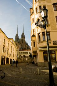 Old Brno, photo: Vít Pohanka