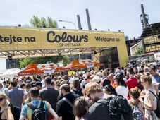 Photo: Site officiel du festival Colours of Ostrava