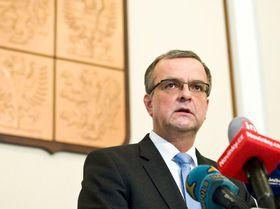Miroslav Kalousek, foto: Filip Jandourek, ČRo