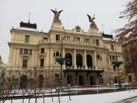 Театр На Виноградах, фото: Екатерина Сташевская