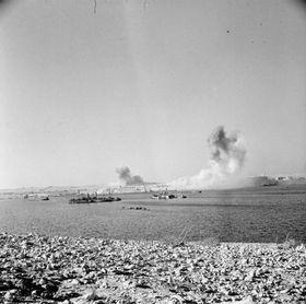 La bataille de Tobrouk, photo: Free Domain
