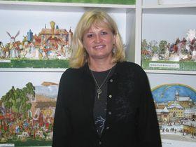Zita Zemanová (Foto: autora)