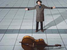 Jiří Slavík, fuente: Animal Music