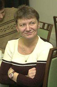 Mirka Spáčilová, photo: CTK