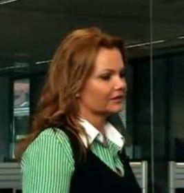 Karolína Topolová (Foto: YouTube)