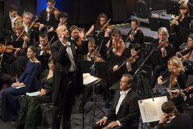 PKF Prague Philharmonia, photo: Morris Media