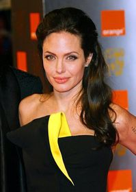 Angelina Jolie, photo: CTK